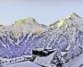 Bild 14 Aussenansicht - Ferienwohnung Chalets du Soleil, Les Deux Alpes