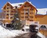 Ferienwohnung Chalets du Soleil, Les Deux Alpes, Winter