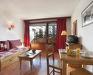Apartment Au coeur des Ours, Les Deux Alpes, Summer