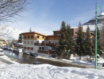Les Deux Alpes - Apartamenty Au coeur des Ours