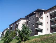 Les Deux Alpes - Appartement Arc en Ciel