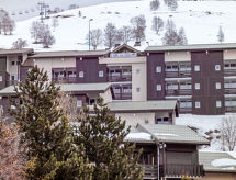 Les Deux Alpes - Apartamenty Arc en Ciel
