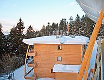 Les Domaines de l'Arselle met tv en sauna
