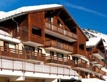 Hauteluce - Appartement Lagrange Les Chalets du Mont Blanc