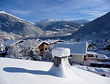 Bourg Saint Maurice per le escursioni und con tv
