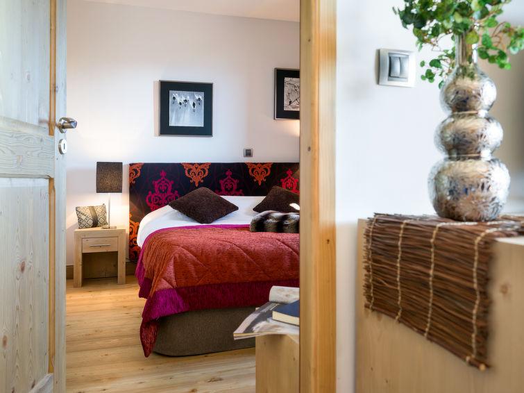 Résidence le Lodge Hemera (ROS210) - Apartment - La Rosière