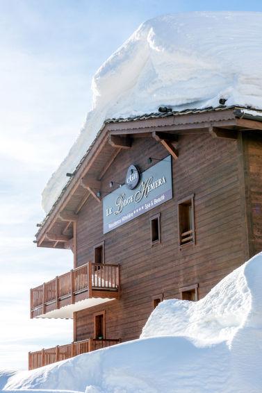 CGH Résidence&Spa Lodge Hemera (ROS212) - Apartment - La Rosière