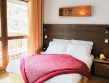 La Plagne - Appartement Les Chalets Edelweiss