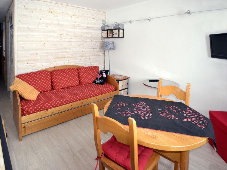 Plagne Centre 3 (LAP173) - Apartment - La Plagne