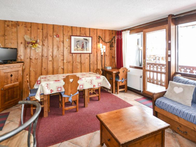 Plagne Centre 3 (LAP174) - Apartment - La Plagne