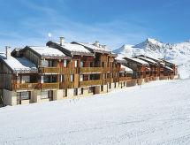 La Plagne - Apartment Plagne Villages 1 (LAP416)