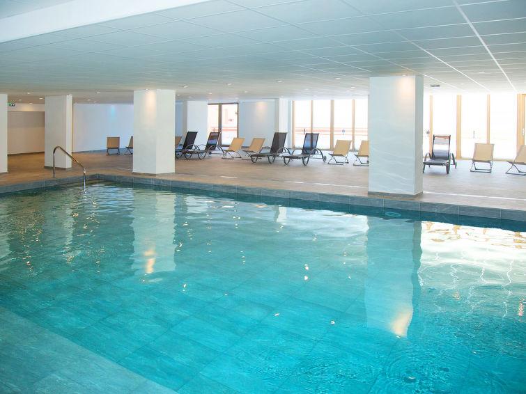 Front de Neige (LAP600) - Apartment - La Plagne