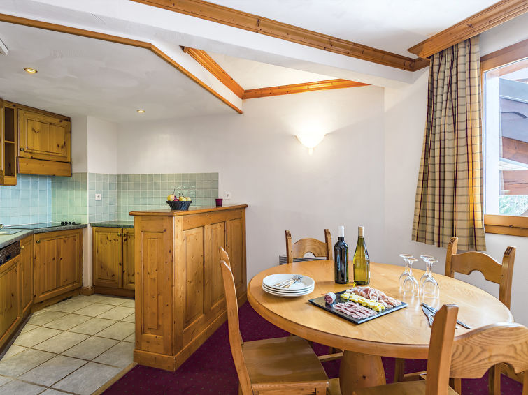 Apartment Aspen - La Plagne