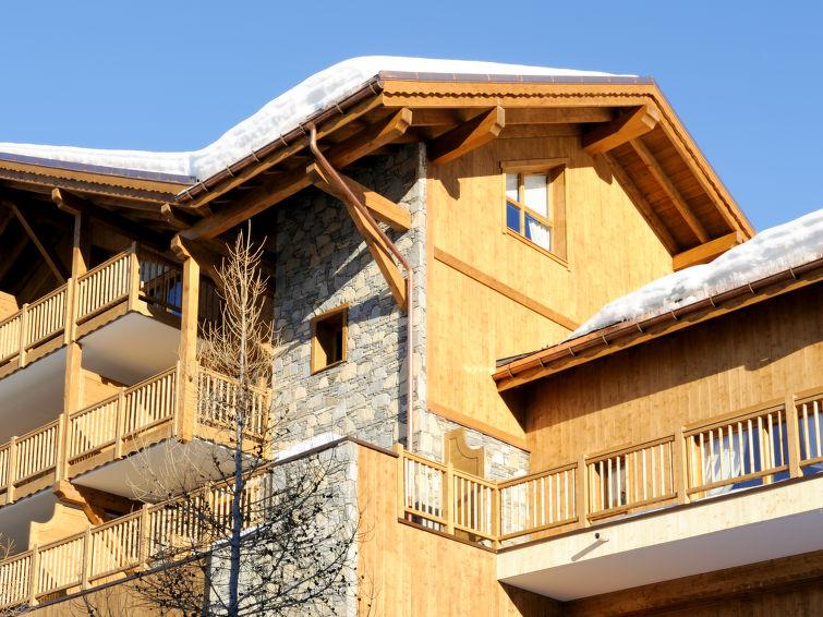 Résidence l'Oreé des Neiges (VLL111) - Apartment - Peisey-Vallandry