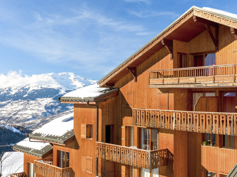 Peisey Vallandry accommodation chalets for rent in Peisey Vallandry apartments to rent in Peisey Vallandry holiday homes to rent in Peisey Vallandry