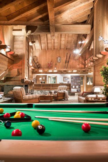 Les Alpages de Champagny (CAM101) - Apartment - Champagny en Vanoise