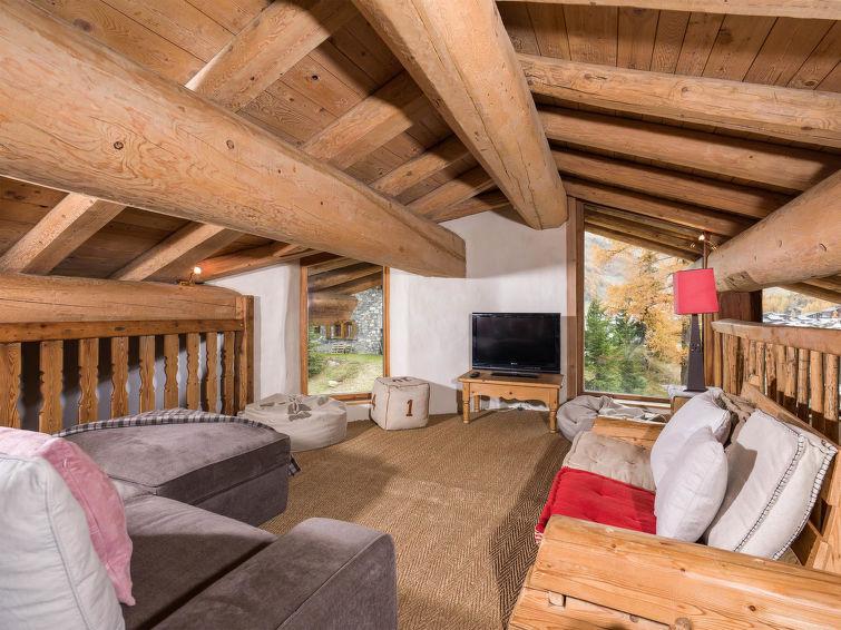 Chalet Arosa - Val d'Isère