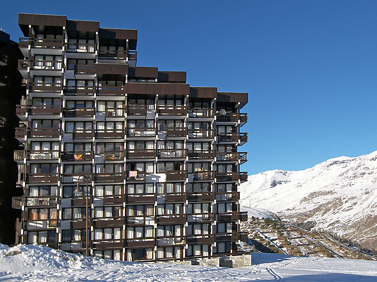 Photo of Home Club in Tignes - France