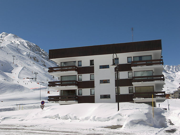 Photo of Les Pistes in Tignes - France