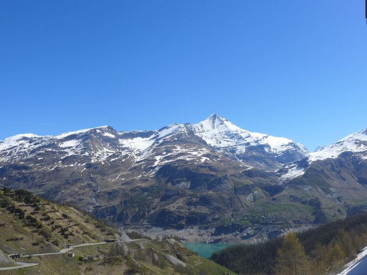 Photo of Le 2100 A et B in Tignes