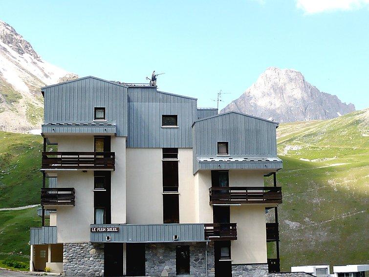 Plein Soleil Apartment in Tignes