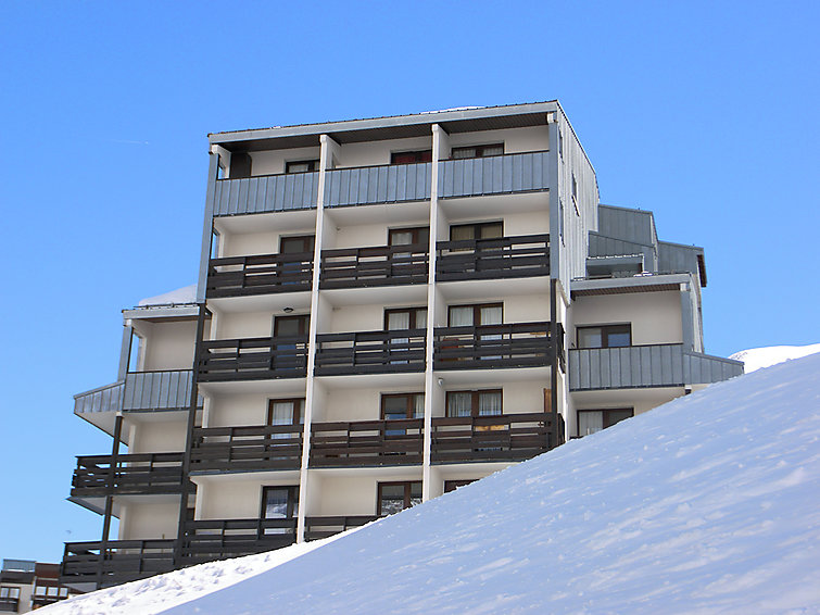 Photo of Plein Soleil in Tignes - France