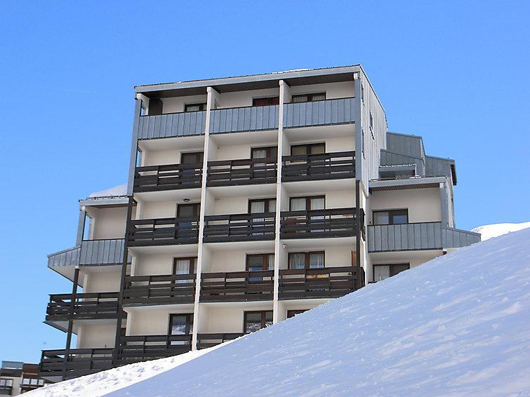 Plein Soleil - Apartment - Tignes