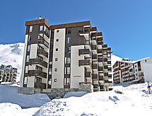 Tignes - Appartement Le Prariond