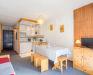 Kuva 4 sisäpuolelta - Lomahuoneisto Le Prariond, Tignes