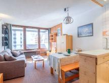 Tignes - Appartement Le Prariond