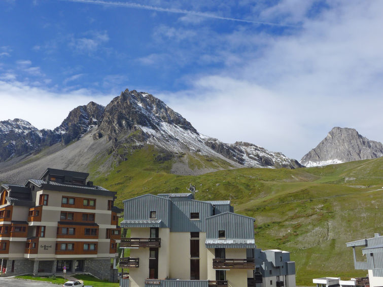 Photo of Le Prariond in Tignes
