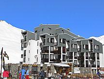 Tignes - Apartamenty Le Sefcotel