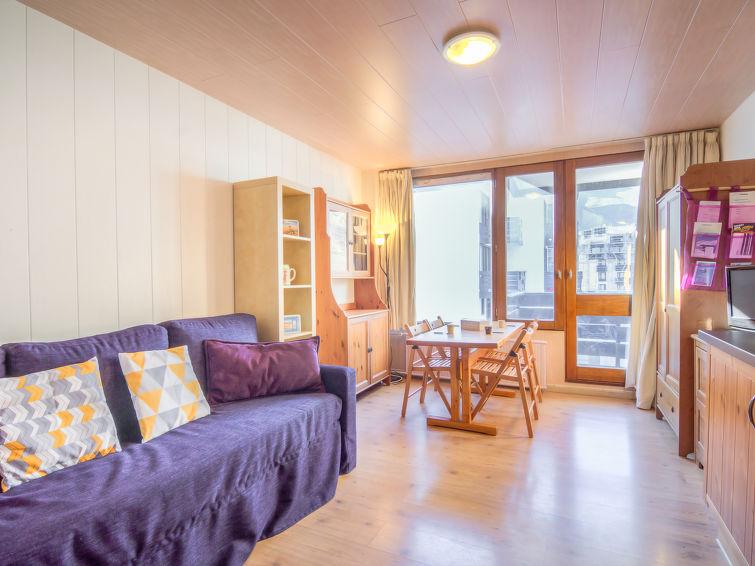 Le Sefcotel Accommodation in Tignes