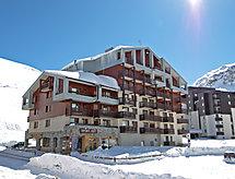 Tignes - Apartment Le Hameau du Borsat