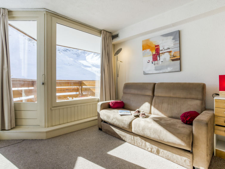 Photo of Le Borsat in Tignes