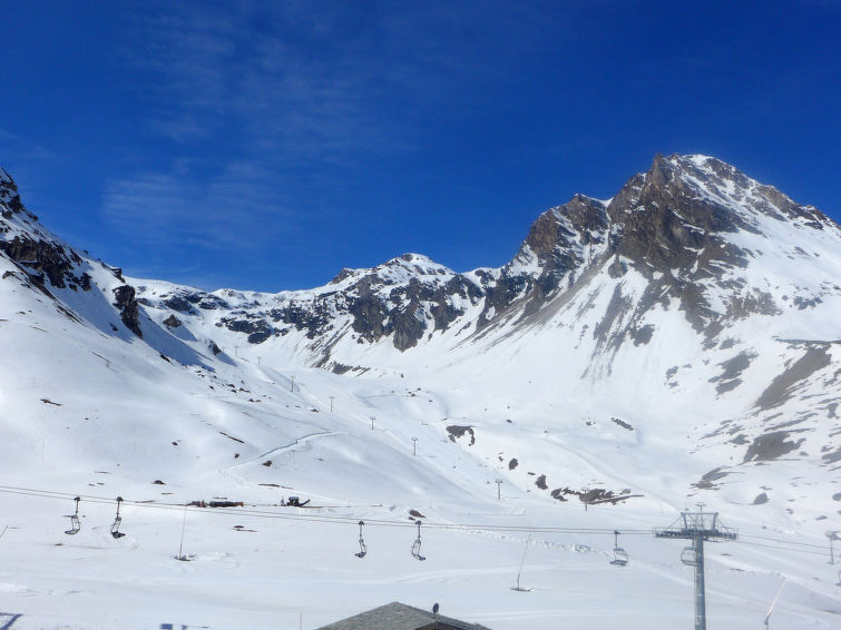 Photo of Les Tommeuses in Tignes - France
