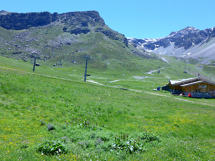 Photo of Les Tommeuses in Tignes