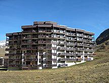 Tignes - Appartement Les Tommeuses