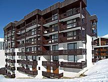 Tignes - Apartment Les Tommeuses