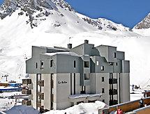 Tignes - Apartamenty Le Bollin