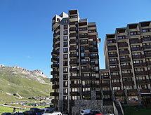 Tignes - Appartement Les Moutières B1 et B2