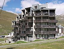 Tignes - Appartement Les Hauts du Val Claret