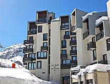 Tignes - Apartment Les Hauts du Val Claret