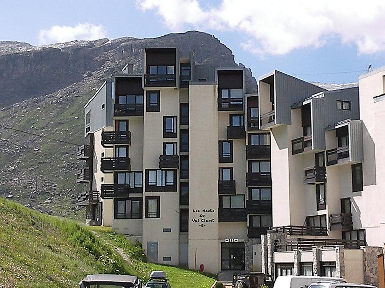 Photo of Les Hauts du Val Claret in Tignes - France