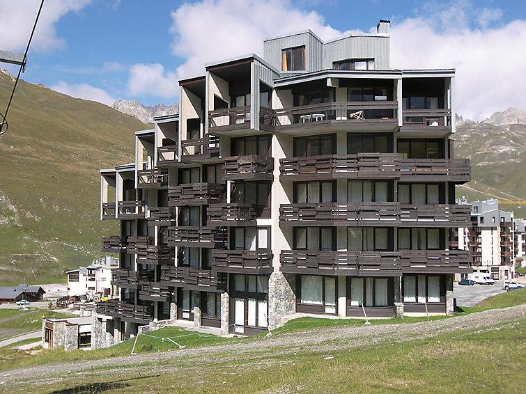 Les Hauts du Val Claret - Slide 5