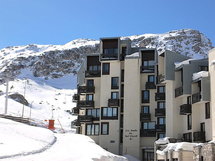 Les Hauts du Val Claret - Slide 3