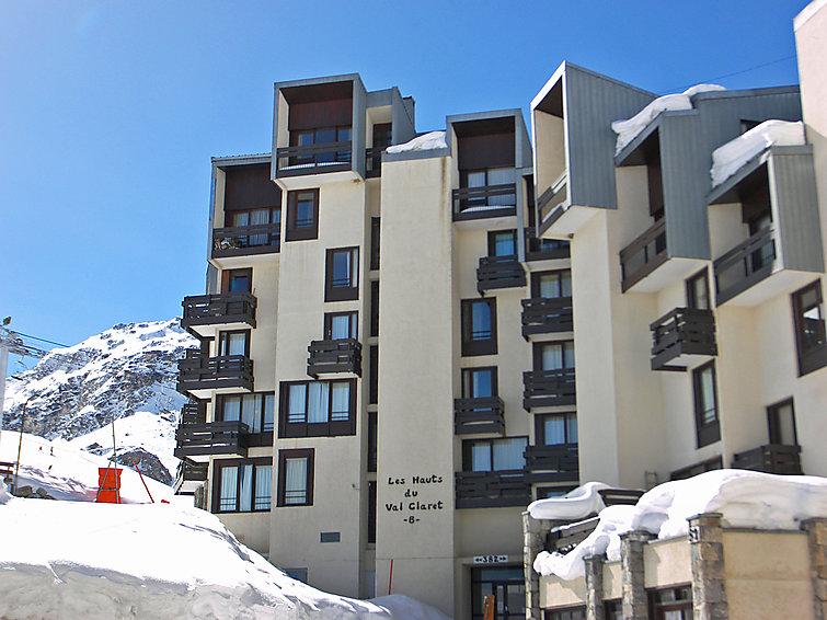 Slide2 - Les Hauts du Val Claret