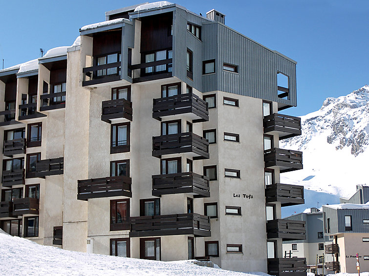 Les Tufs - Apartment - Tignes