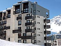 Tignes - Apartamenty Les Tufs