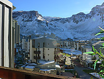 Tignes - Appartement Le Curling A